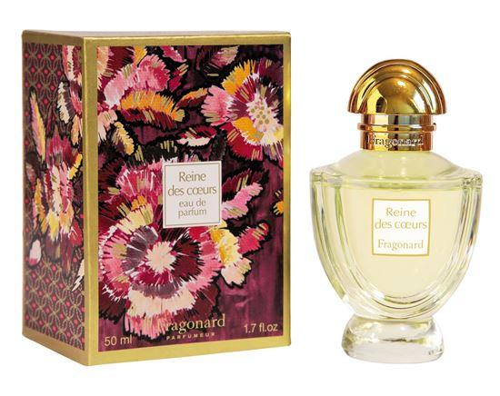 Picture of Reine des Coeurs Eau de parfum 50ml