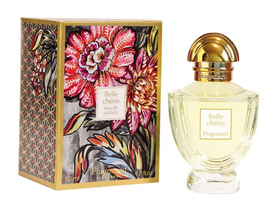 Imagine a Belle Chérie Apa de parfum 50ml