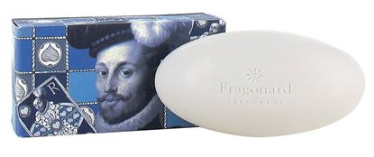 Picture of Eau Du Séducteur Soap 140g