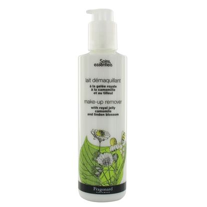 Picture of Make-Up Remover Royal Jelly 250 ml