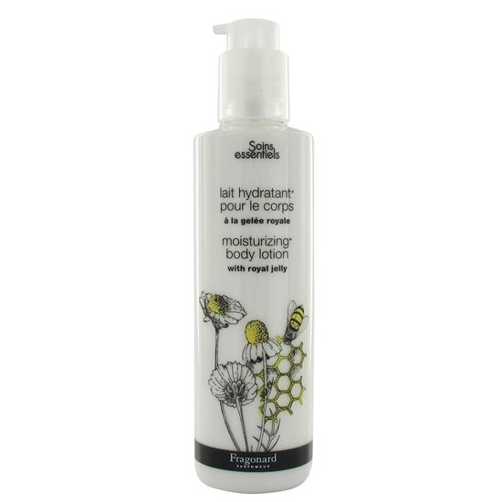 Picture of Body Lotion Royal Jelly