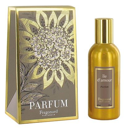 Picture of Ile d'Amour Perfume 60ml