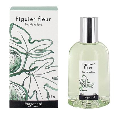 Imagine a Figuier Fleur Apa de toaleta 100ml