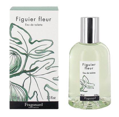 Picture of Figuier Fleur Eau de toilette 100ml