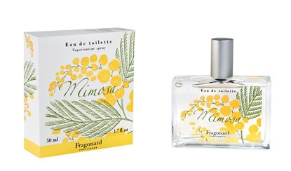 Picture of Mimosa Eau de Toilette 50ml