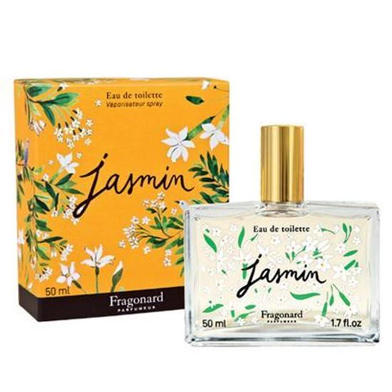 Imagine a Jasmin Apa de toaleta 50ml