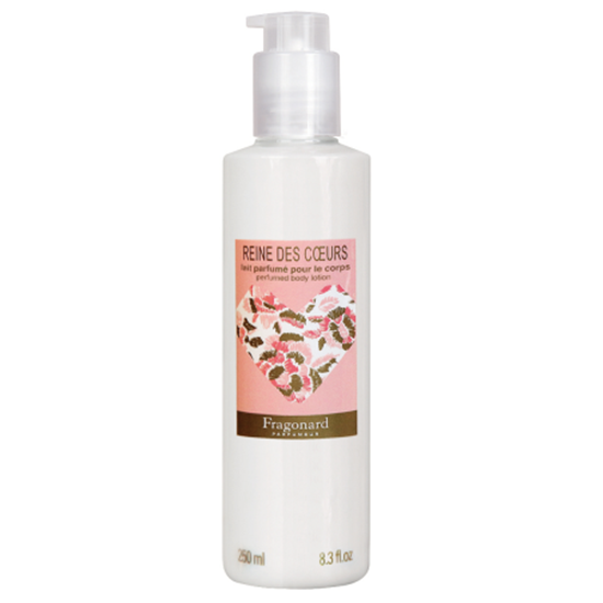 Picture of Reine des Coeurs Body lotion 250ml