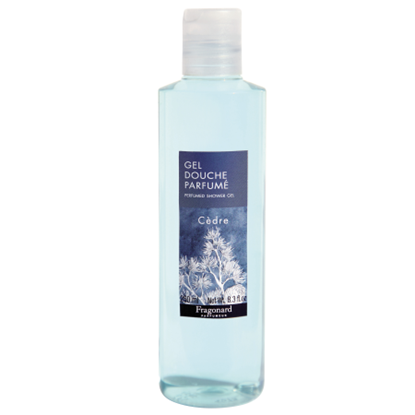 Picture of Cèdre Shower gel 250ml