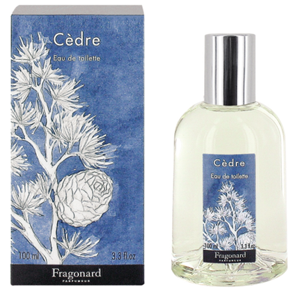 Picture of Cèdre (Cedarwood) Eau de Toilette