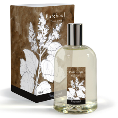 Imagine a Patchouli Apa de toaleta 100ml