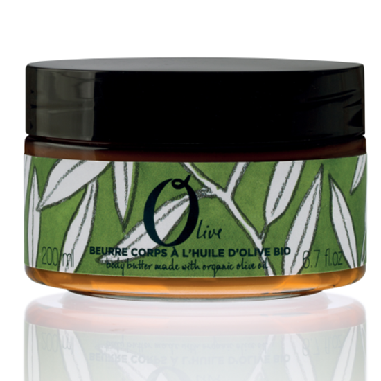 Picture of Body Butter Olive 200ml