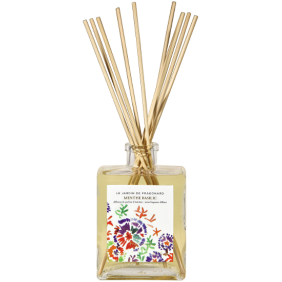 Picture of Menthe Basilic Room Diffuser 200ml