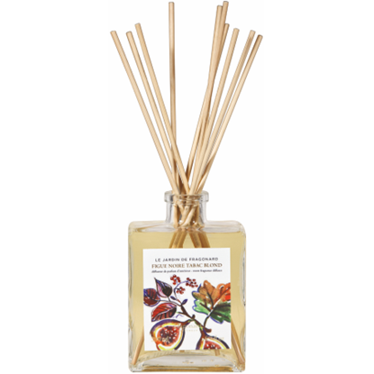 Picture of Figue Noire Tabac Blond Room Diffuser 200ml
