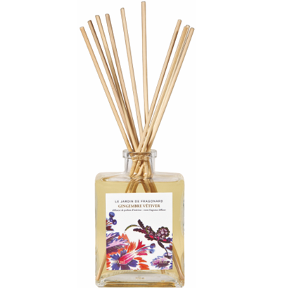 Picture of Gingembre Vétiver Room Diffuser 200ml