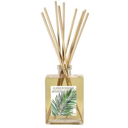 Imagine a Coriandre Lemongrass Difuzor camera 200ml