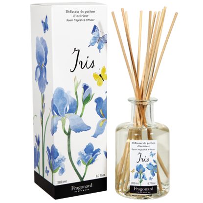 Picture of Iris Room Diffuseur 200ml