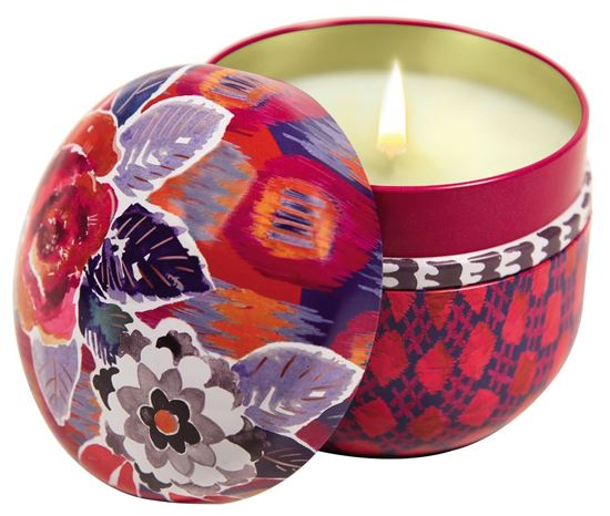 Picture of Myrrhe Patchouli Scented Candle 200g