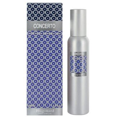 Picture of Concerto Eau de Toilette 100ml