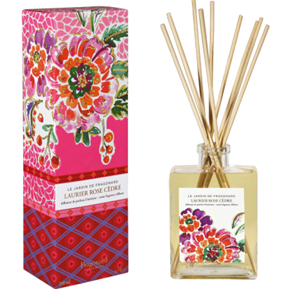 Picture of Laurier Rose Cèdre Room Diffuser 200ml