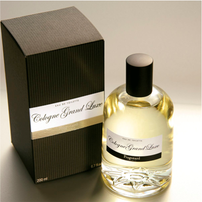 Picture of Cologne Grand Luxe Eau de Toilette 200ml
