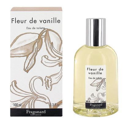 Imagine a Fleur d'Vanilie Apa de toaleta 100ml