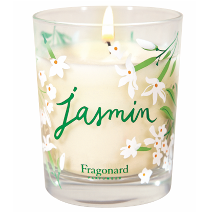 Picture of Jasmin Scented candle 200g
