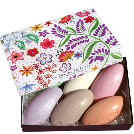 Picture for category Sets of soaps
