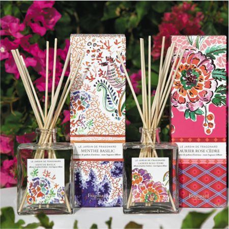 Picture for category Fragonard's Garden Diffusers