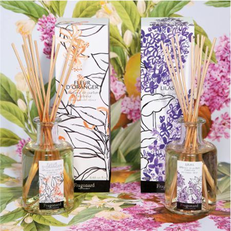 Picture for category Fragrance diffusers Seasons