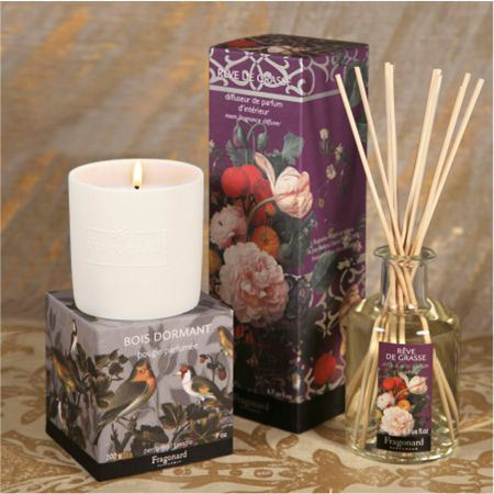 Picture for category Fragrance diffusers Tradition