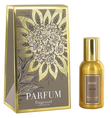 Picture of Emilie Parfum 30ml