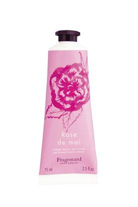 Picture of Rose de Mai Crema de maini parfumata 75ml