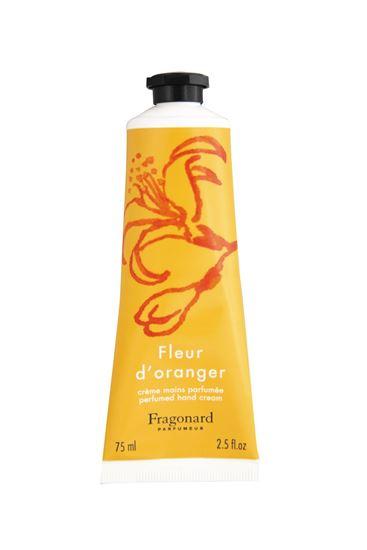 Imagine a Fleur d'Oranger Crema de maini parfumata 75ml