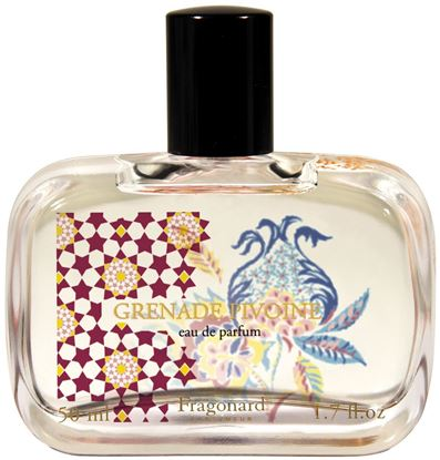 Imagine a Grenade Pivoine Apa de parfum 50 ml