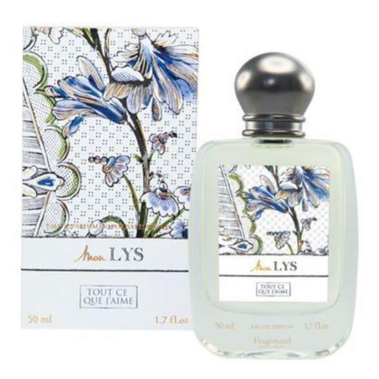 Imagine a Mon Lys  Apa de parfum 50 ml