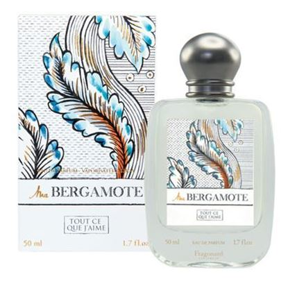 Imagine a Ma Bergamote  Apa de parfum 50ml