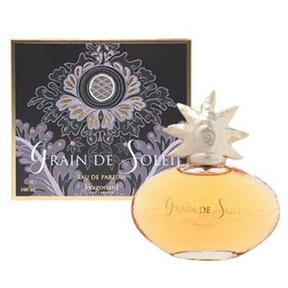 Imagine a Grain de Soleil Apa de parfum 100ml
