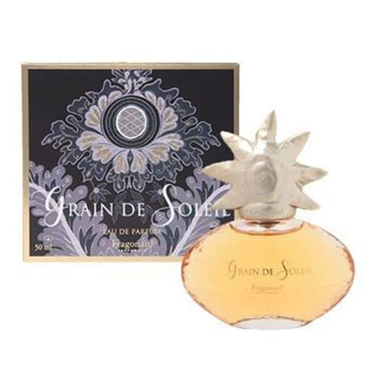 Imagine a Grain de Soleil Apa de parfum 50ml