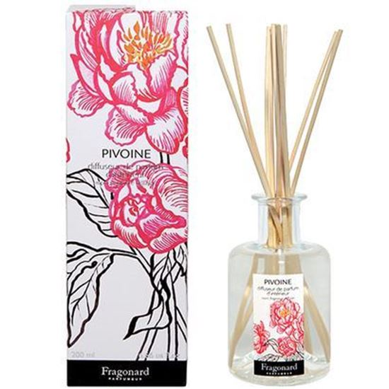 Imagine a Pivoine Difuzor de camera 200ml